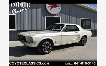 1967 Ford Mustang for sale 101427148