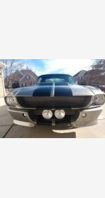 1967 Ford Mustang for sale 101427787