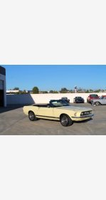 1967 Ford Mustang for sale 101431067