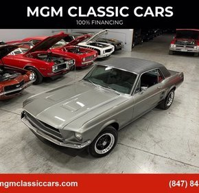 1967 Ford Mustang for sale 101435412