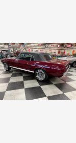 1967 Ford Mustang for sale 101438204