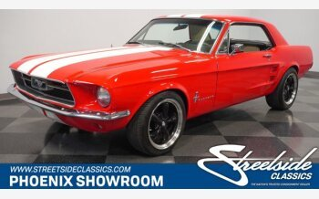 1967 Ford Mustang for sale 101443926
