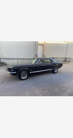 1967 Ford Mustang for sale 101444273
