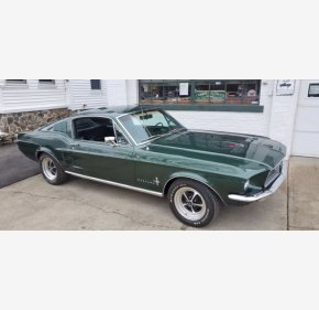 1967 Ford Mustang for sale 101459546