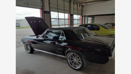 1967 Ford Mustang for sale 101463147
