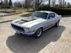 1967 Ford Mustang Fastback for sale 101479047