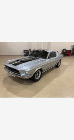 1967 Ford Mustang Fastback for sale 101479952
