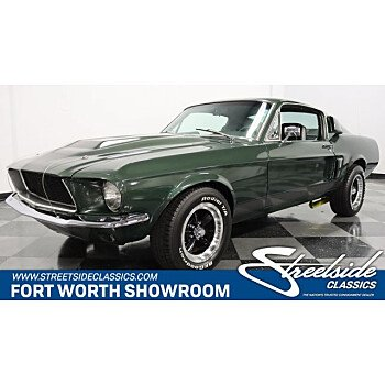 1967 Ford Mustang for sale 101550353