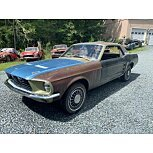 1967 Ford Mustang for sale 101584879