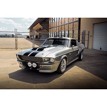 1967 Ford Mustang for sale 101598808