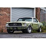 1967 Ford Mustang for sale 101603923