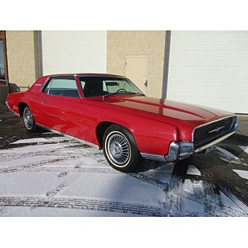 1967 Ford Thunderbird for sale 101080213