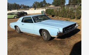 1967 Ford Thunderbird for sale 101240213