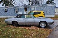 1967 Ford Thunderbird for sale 101412101