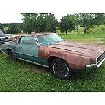1967 Ford Thunderbird for sale 101537605