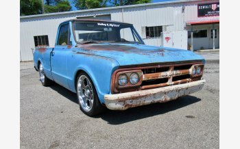 1967 GMC C/K 1500 for sale 101316661