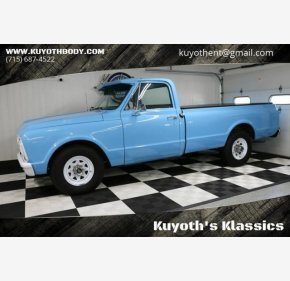 1967 GMC C/K 2500 for sale 101202614