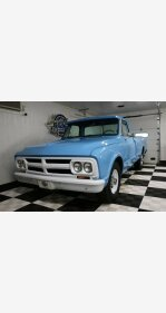 1967 GMC C/K 2500 for sale 101202726