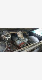 1967 GMC Pickup for sale 101212870