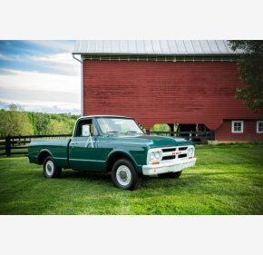 1967 GMC Pickup for sale 101334432