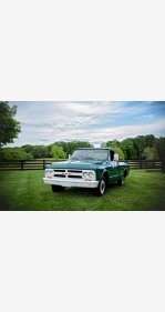 1967 GMC Pickup for sale 101437439
