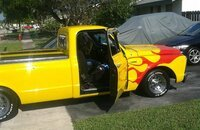 1967 GMC Pickup for sale 101055445