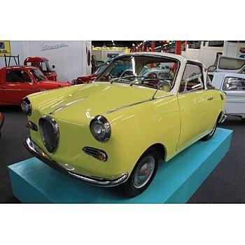 1967 Goggomobil TS250 for sale 101116768
