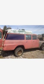 1967 International Harvester Travelall for sale 101091296