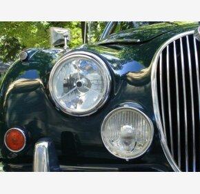 1967 Jaguar 340 for sale 101186418