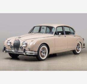 1967 Jaguar 340 for sale 101393733