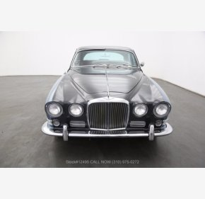 1967 Jaguar 420 for sale 101372608