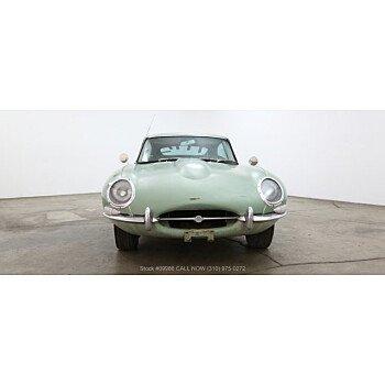 1967 Jaguar E-Type for sale 101009819