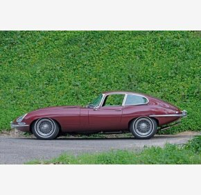1967 Jaguar E-Type for sale 101104174