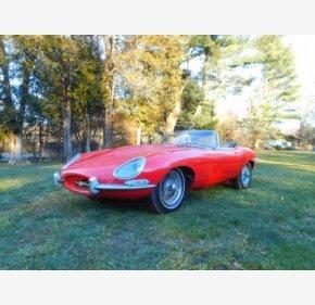 1967 Jaguar E-Type for sale 101119019