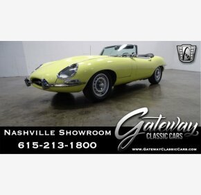 1967 Jaguar E-Type for sale 101253073