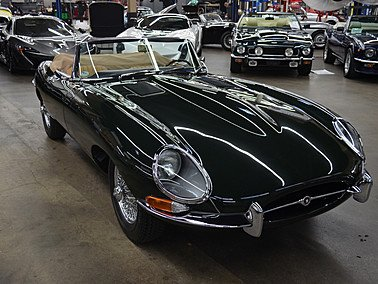 1967 Jaguar E-Type for sale 101424468