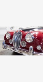 1967 Jaguar Mark II for sale 101085431