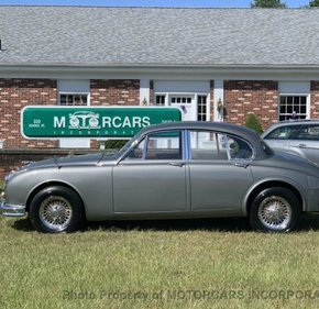 1967 Jaguar Mark II for sale 101207628