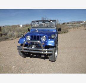 1967 Jeep CJ-5 for sale 101300890