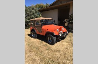 1967 Jeep CJ-5 for sale 101349854