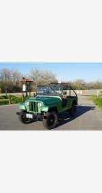 1967 Jeep CJ-6 for sale 101196889
