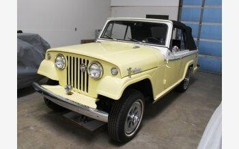 1967 Jeep Commando for sale 101490266