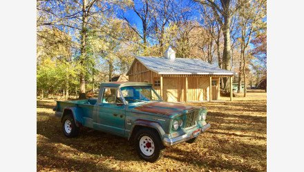 1967 Jeep J-Series Pickup for sale 101088801