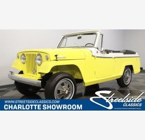 1967 Jeep Jeepster for sale 101426521