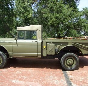 1967 Jeep Other Jeep Models for sale 100989130