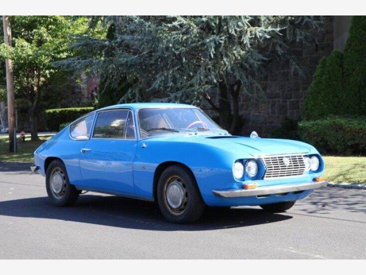 1967 Lancia Fulvia for sale 101216912
