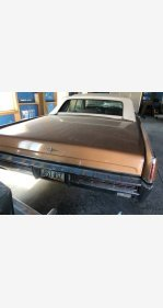 1967 Lincoln Continental for sale 101310123