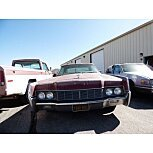 1967 Lincoln Continental for sale 101585053