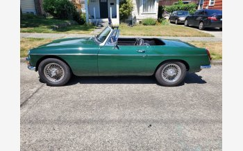 1967 MG MGB for sale 101348600