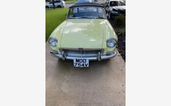1967 MG MGB for sale 101592822